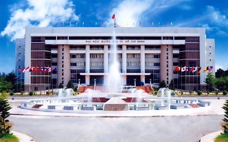 ĐH Quốc gia TP.HCM sẽ tổ chức kỳ thi đánh giá năng lực ở một số địa phương mới.