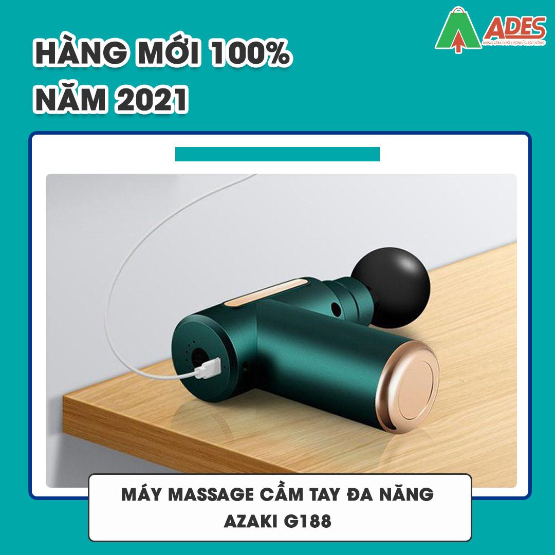 Azaki G188  moi 2021